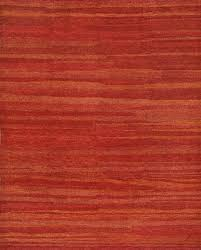 rugsville nomad gabbeh tribal texture red wool rug 13221 91x152 13221 35