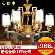 get ations the new chinese modern minimalist living room chandelier bowlder smoke hanging chandelier bedroom chandelier living room