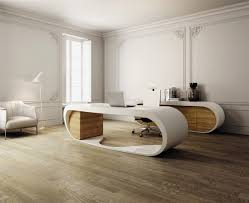 elegant office furniture. Exellent Elegant Contemporary And Elegant Office Desk For Your Home In Furniture O