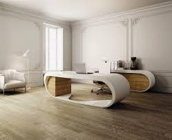 elegant office desk.  Desk Contemporary And Elegant Office Desk For Your Home Inside L