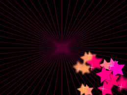 star ppt background colorful stars free ppt backgrounds for your powerpoint templates