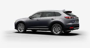 2017 Mazda CX-9 - 3 Row 7-Passenger SUV | Mazda USA