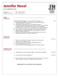 3d Animator Resumes Resume 3d Animator Templates Helenamontana Info