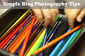 Simple Blog Photography Tips CrafterMinds