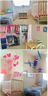 Best 25+ Shared baby rooms ideas on Pinterest | Babyroom ideas, Shared rooms  and Girl m