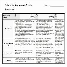 Newspaper Article Word Template 40 Newspaper Article Format Template Markmeckler Template