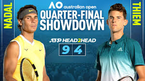 QF Preview: Is Another Rafael Nadal- Dominic Thiem Grand ...