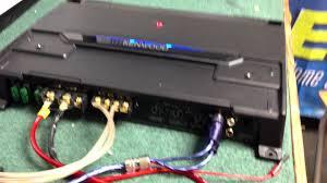 kenwood kac 9105d mono amp kenwood kac 9105d mono amp