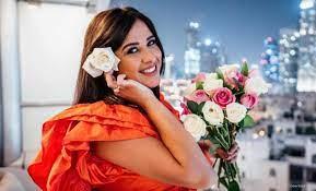 ياسمين عبد العزيز والتصريح الأخير حول صحتها.. والجمهور يتعاطف معها!