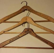 Vintage Coat Hanger