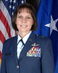 BRIGADIER GENERAL PAMELA MILLIGAN > U.S. Air Force > Biography Display