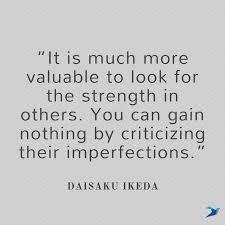 Quotes About Receiving Criticism Ellevate Enchanting Criticism Quotes
