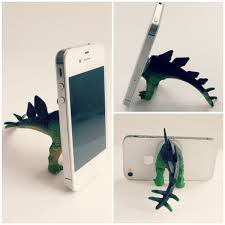 dino iphone tripod