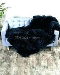 large white fur rug black furry rugs fur rug faux large white large white fur area