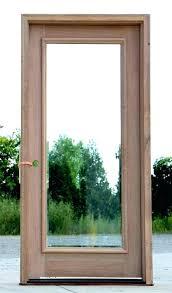 single exterior doors with glass. Plain Glass Full Glass Front Door Single Doors With Exterior  Adorable Entry  In Single Exterior Doors With Glass G