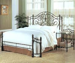 iron bedroom furniture sets. White Wrought Iron Bedroom Furniture Antique Bed Rod Sets R