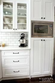 minuet quartz countertop kitchen tile stone glass transitional kitchen