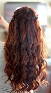 Hairstyle Waterfall 15 stunning waterfall braids pretty designs 5163 by stevesalt.us