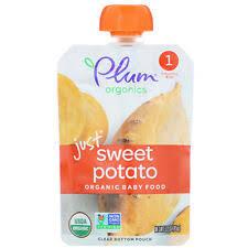Plum Organics <b>детское питание</b> - огромный выбор по лучшим ...
