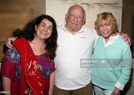 Aviva Kempner, Ed Asner and Judith Abrams attend a special screening...  News Photo - Getty Images