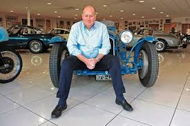 JD Classics founder Derek Hood to be sued by creditor | Latest News