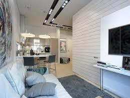 Home Designs: Small Apartment Design - Apartment