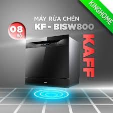 Máy rửa bát Kaff KF-BISW800