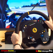 Thrustmaster ferrari racing wheel red legend edition. Getting Started With Thrustmaster And Slimax Manager Pro Eksimracing Website