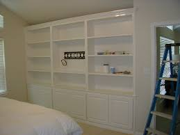 Built In Wall Shelves Images Of Wall Mounted Tv With Built In Cabinets Wall With