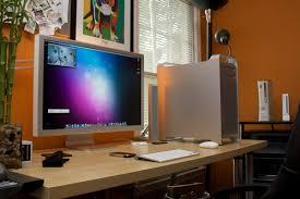 office computer setup. Clean Mac Setup Office Computer O