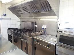 Professional Kitchen Design Mesmerizing Small Golf Club Commercial Kitchen Restaurant In 48 Pinterest