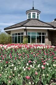 flower power at boerner botanical gardens