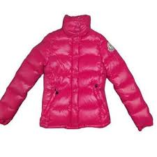 Moncler Women s Jacket Clairy Down With Dark Pink,moncler sale,moncler  shirts,Exclusive