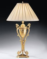 solid brass table lamps photo 11