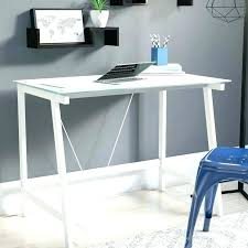 Computer table office depot Office Port Glass Computer Desk Office Depot All Tops Cuttingedgeredlands Glass Computer Desk Office Depot All Tops Premiumdirectory