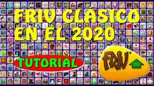 Of course, children's sense of entertainment changes accordingly. Jugando Friv Clasico En 2020 Tutorial Paso A Paso Youtube