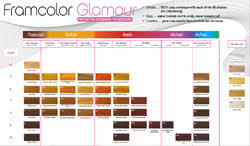 Framesi Color Chart Futura Damnxgood Com