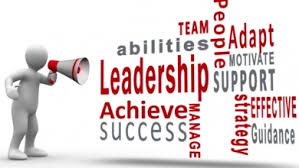 Image result for leadership material