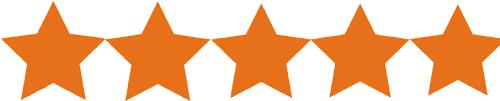 """Résultat de recherche d'images pour """"5 étoiles google"""""""