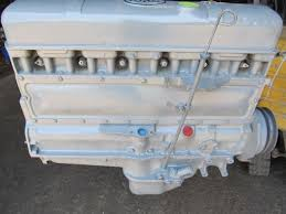 Find 270 GMC LONG BLOCK ENGINE 6 CYL. GM GASOLINE BLOCK CASTING # 2135412 /  ACR2225 in Akron, Ohio, United States, for US $1,450.00