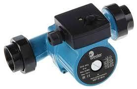 Циркуляционный <b>насос Wester WCP 32-60G</b> (180 мм) (93 Вт)