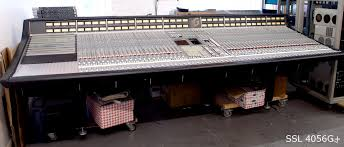 ssl consoles are well built use good quality components and are relatively easily serviceable by a qualified tech they are powerful have a pleasing