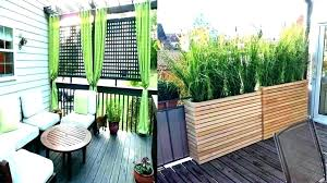 deck screen ideas outdoor privacy screen ideas deck porch screening for patio outdoor outdoor privacy screen