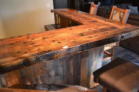 diy bar. Wood Bar Tops DIY Diy