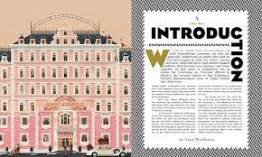 the grand budapest hotel abrams martin venezky s appetite  the grand budapest hotel abrams