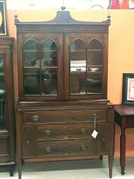 antique kitchen hutch antique hutch with glass doors hutch cabinet for tons of vintage furniture