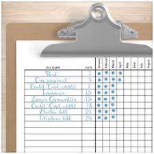 Checkbook Register - Freebie Printable | Top Organizing Bloggers ...