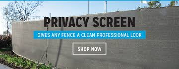 Privacy screen for fence High Maryannelise Garden Privacy Screen Prepackaged Rolls Low Prices Huge Inventory