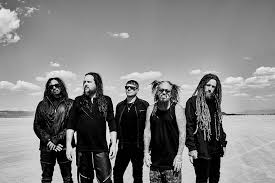 Brian Head Welch Into The Light The Testimony Interview Chaos Heart Tears Fate Guided Korns The
