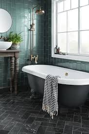 Bathroom Tile Ideas Style Inspiration Topps Tiles Amazing Black Bathroom Tile Ideas